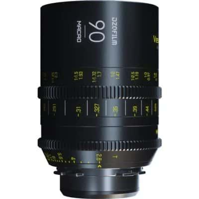 DXOfilm Vespid Prime FF Macro 90mm