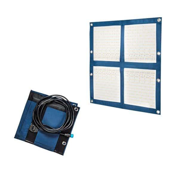 Intellytech LC-160 RGBW 2.0 Gafpa Gear