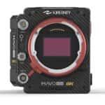 Front view Kinefinity Mavo Edge 8K Gafpa Gear