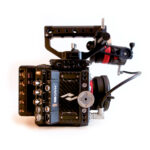 Kinefinity Mavo Edge 8k with PL Mount attached