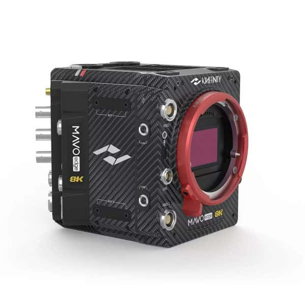 Kinefinity MAVO Edge 8K