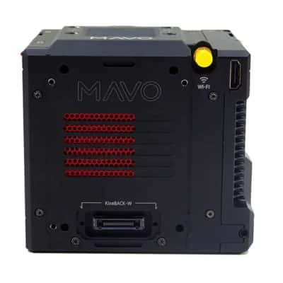Kinefinity MAVO S35