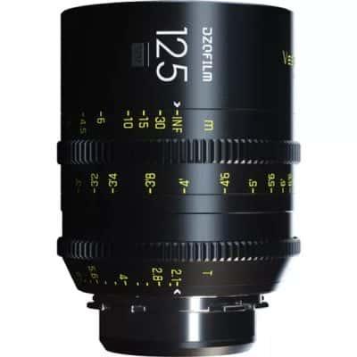 Vespid Prime FF 125mm T2.1