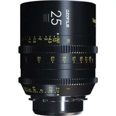 DZOFilm Vespid Prime FF 25mm T2.1