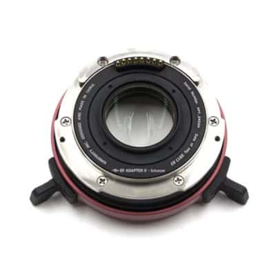 Kinefinity EF Mount KineEnhancer