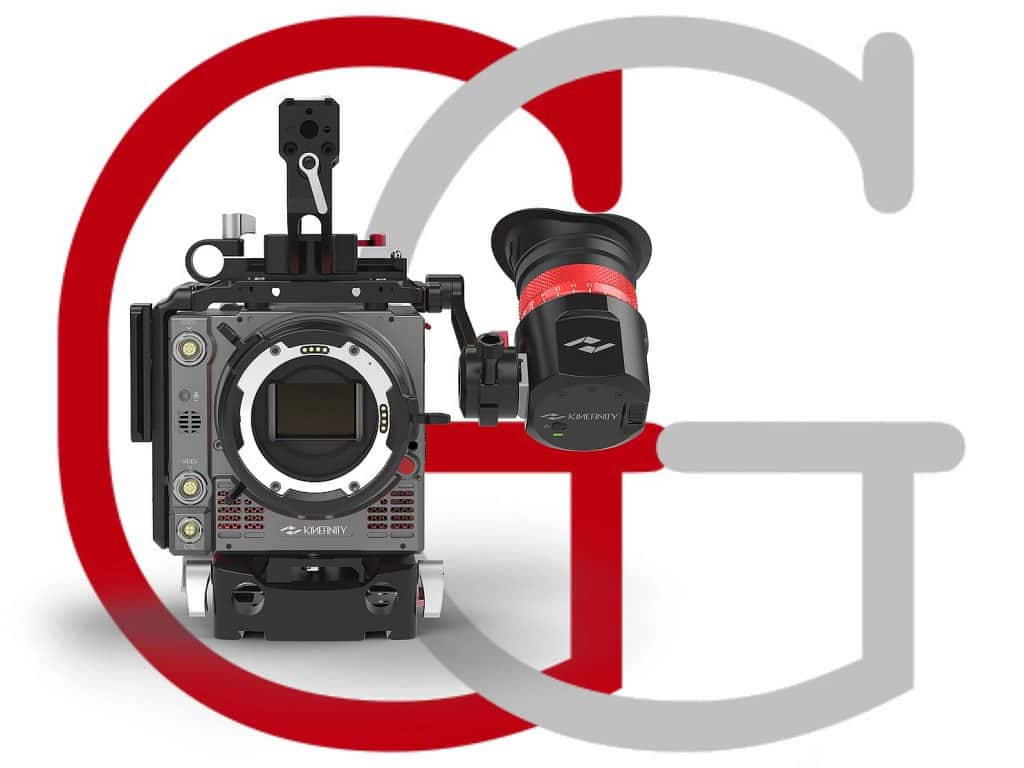 KineKIT for Kinefinity MAVO / TERRA cameras