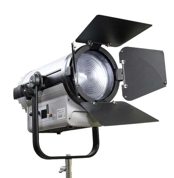 Intellytech Light Cannon Pro bi color