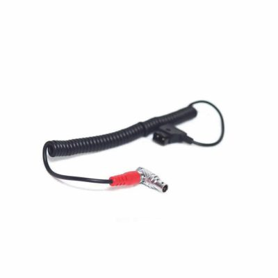 Kinefinity D-TAP Power Cord