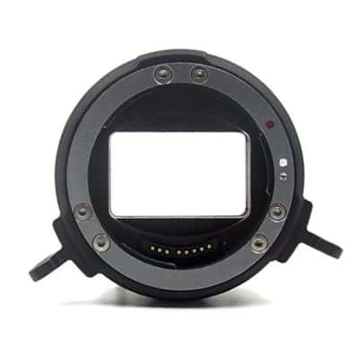 Kinefinity EF Mount