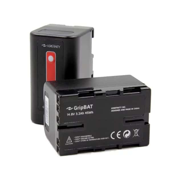 Kinefinity GripBat 45Wh