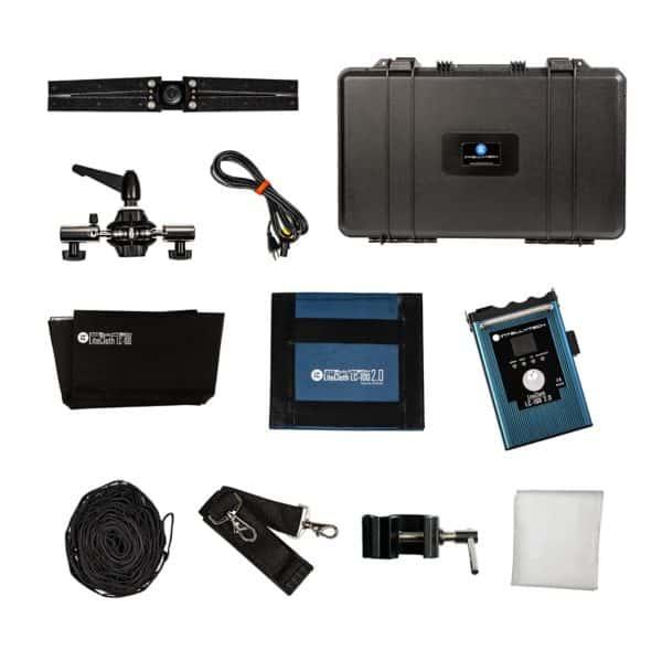 Intellytech LC 100 2.0 Gafpa Gear