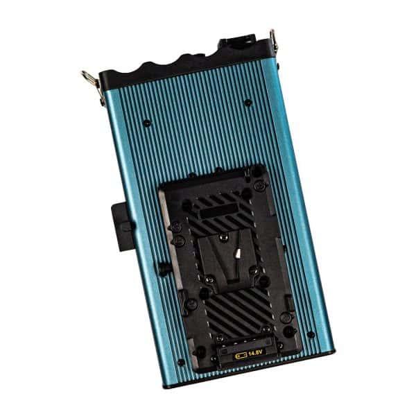 Intellytech LC-120 2.0 Gafpa Gear