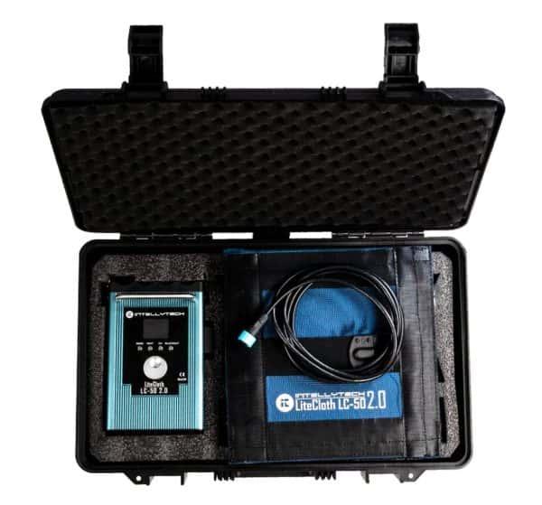 Intellytech LC 50 2.0 Gafpa Gear