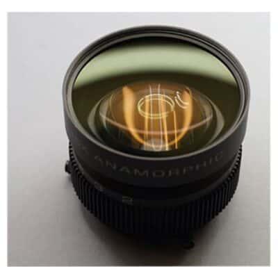 Aivascope 1.5X Anamorphic adapter