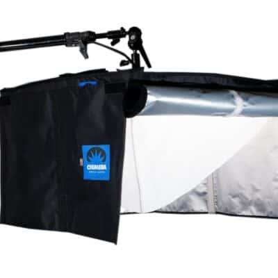 Chimera Pancake Lantern & Skirt Kit for LiteCloth LC-160