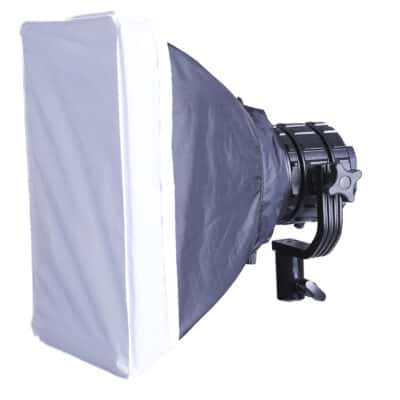 Pocket Cannon Softbox