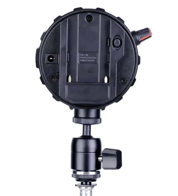 Intellytech Pocket Cannon mini 6 Gafpa Gear 1