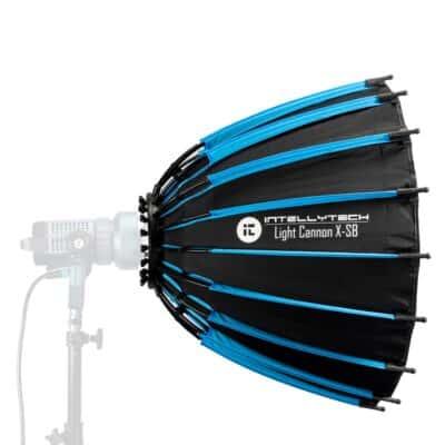 Intellytech X-SB Softbox Gafpa Gear