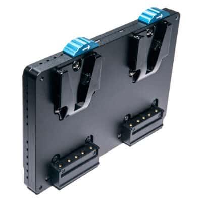 Dual Pocket V-Plate Intellytech Gafpa Gear